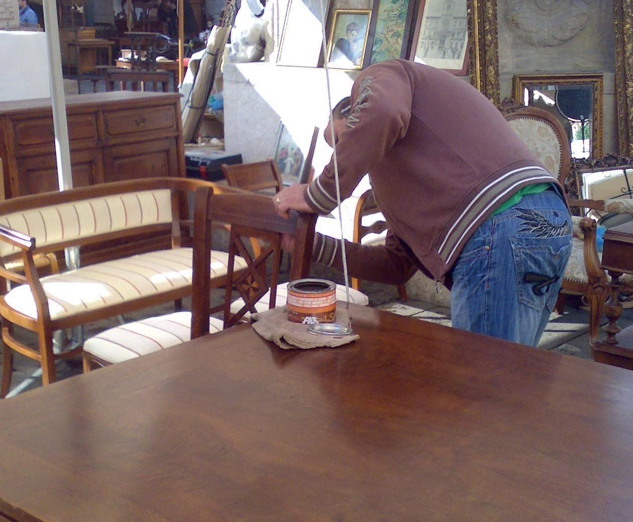 Pulizia e protezione del legno prodotti per il legno filawoood - Mobili che passione ...