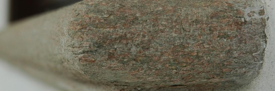 Eliminare muffa su davanzali in pietra for Eliminare la muffa