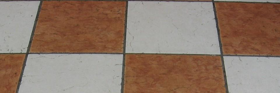 Consigli per la pulizia della casa filaactive - Fughe piastrelle colorate ...