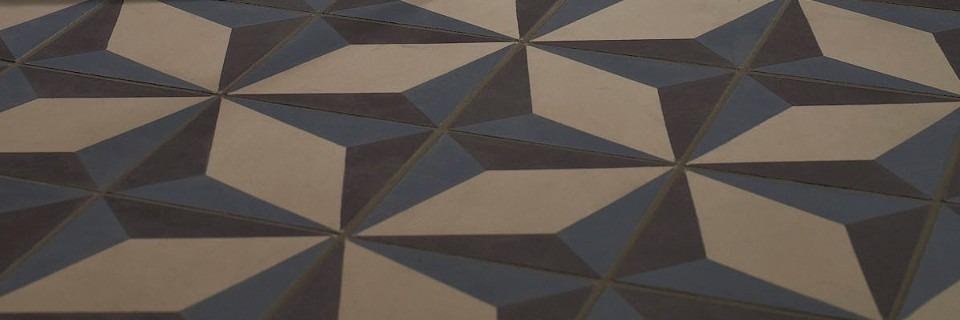 Cemento Decorato Pulizia E Manutenzione Della Cementina