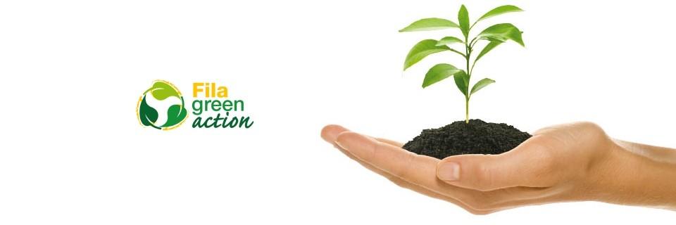 Prodotti ecologici per la casa fila green action - Prodotti ecologici per la pulizia della casa ...