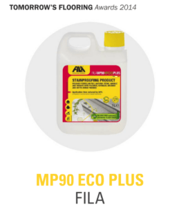FILAMP90-ECO-PLUS-tomorrowsflooringawards