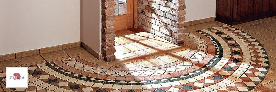 How To Clean And Care For Tumbled Marble Tile