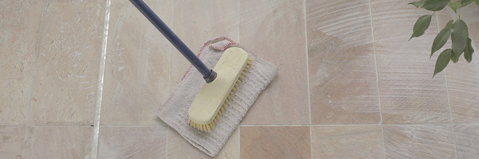 How To Clean Resins From Garden Paving Stones And Other Stone Floor  Surfaces Why Does My New Stone Floor Look So Dirty?
