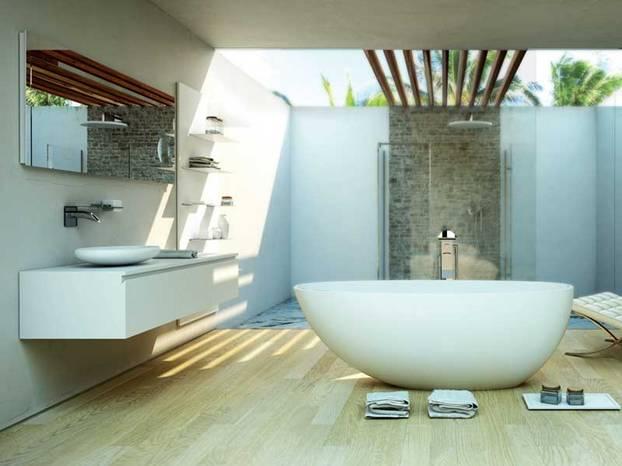 Arredo bagno le tendenze 2014 secondo belbagno - Produttori mobili bagno ...