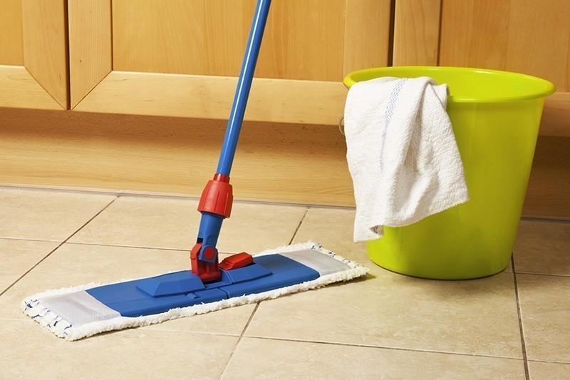 Come pulire le giunture delle piastrelle di casa senza usare