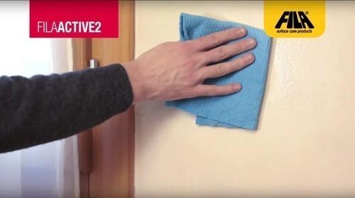 Cómo eliminar el moho de las paredes definitivamente? Nada más ...