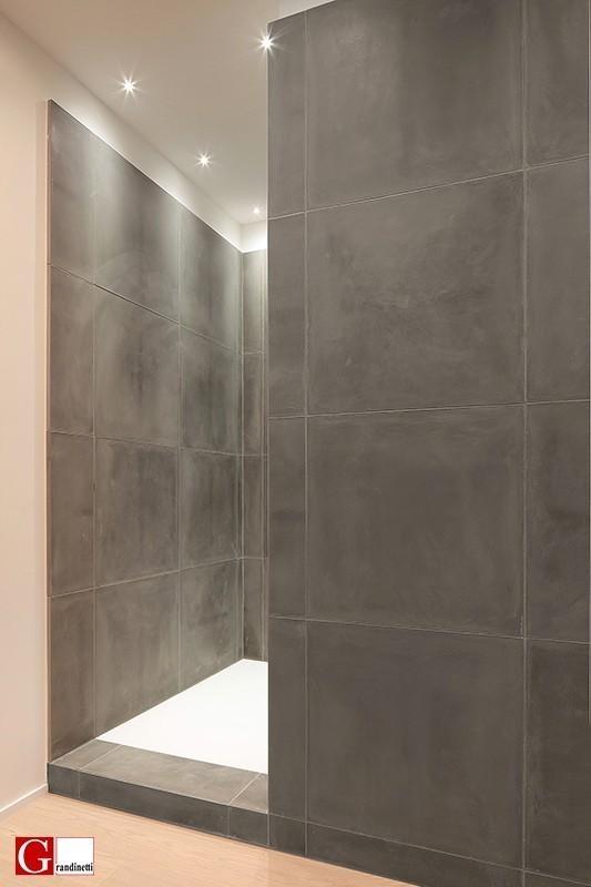 Pulire piastrelle bagno dopo posa interesting come pulire le piastrelle opache di bagno e - Pulire piastrelle bagno ...