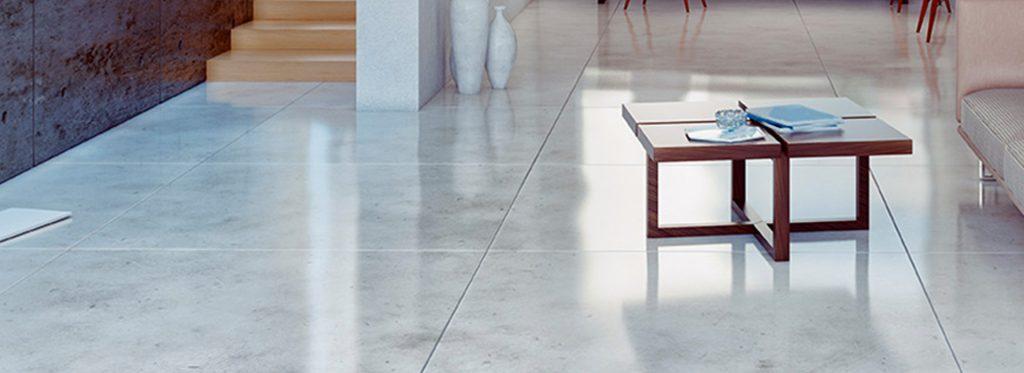 Pulire il pavimento nuovo in ceramica con FILA KITCERAMICA