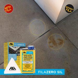 zasznurować Wielka wyprzedaż najbardziej popularny Remove polyurethane foam residues with FILAZERO SIL.