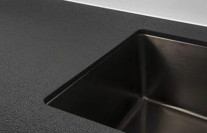 Come pulire un piano cucina in pietra sinterizzata o Lapitec®