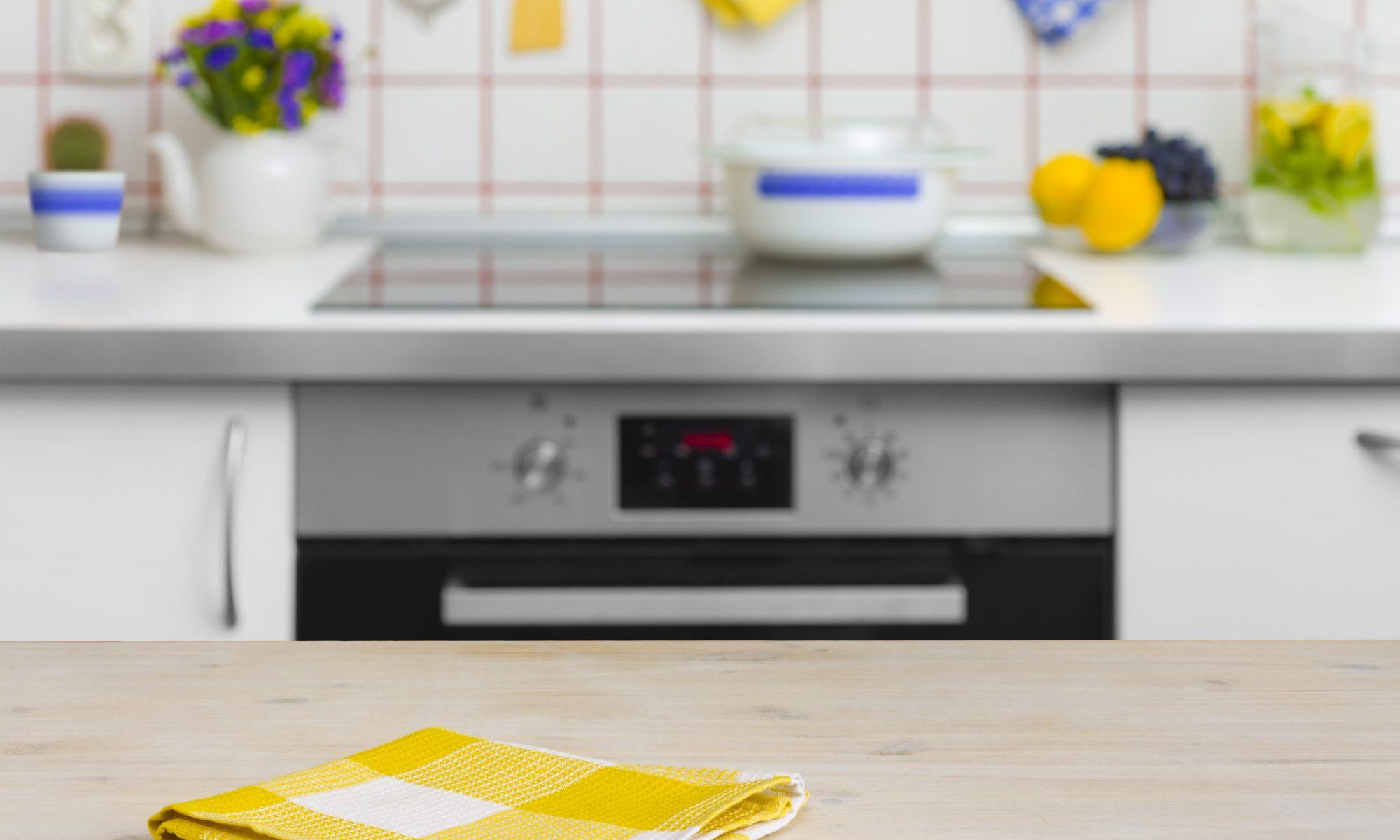 Cucina: i prodotti top per prendertene cura!