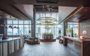 Pulire-ambiente-lobby-hotel-FILA
