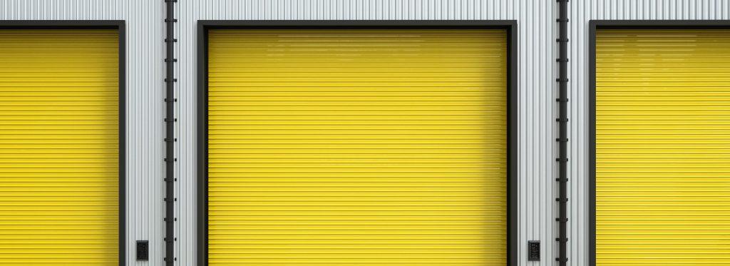 Come pulire il tuo garage … Pronti, partenza… FILA!