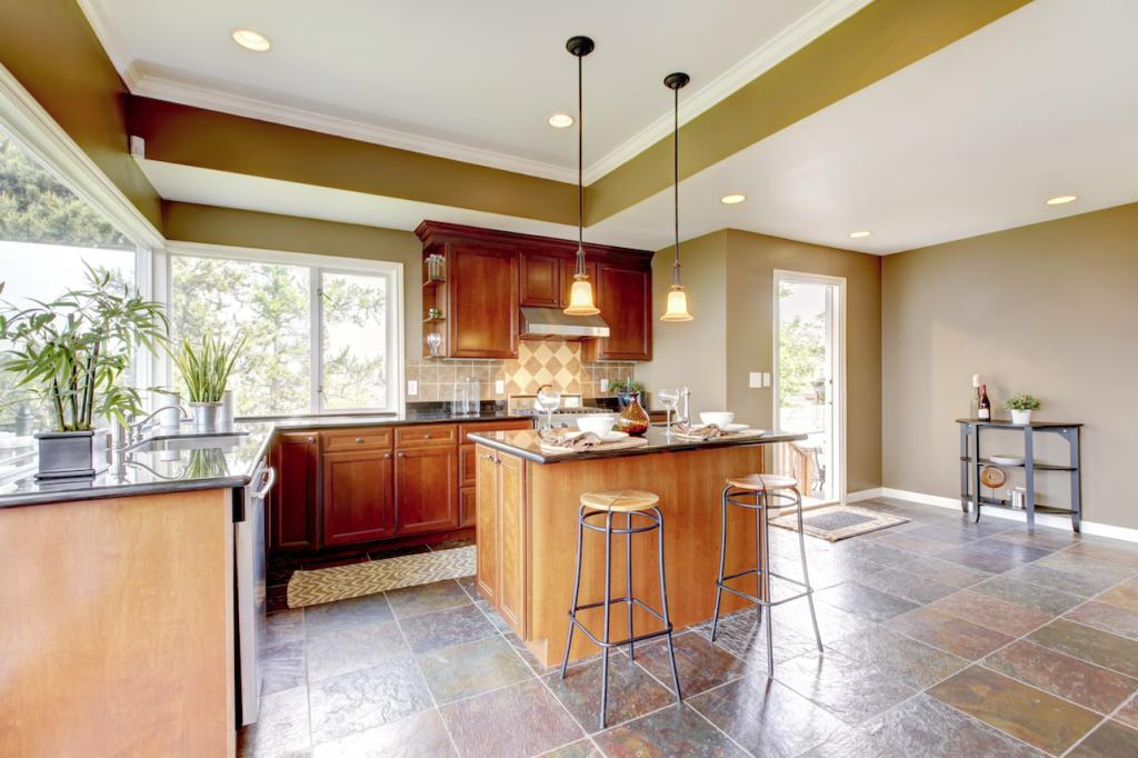 Casa interno cucina