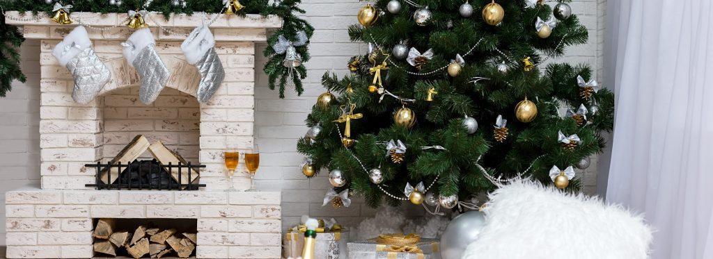 Prepara la tua casa per l'arrivo di Babbo Natale!