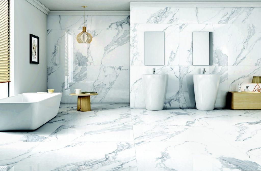 Come-pulire-il-gres-porcellanato-effetto-marmo