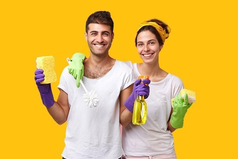 consigli per le pulizie di casa