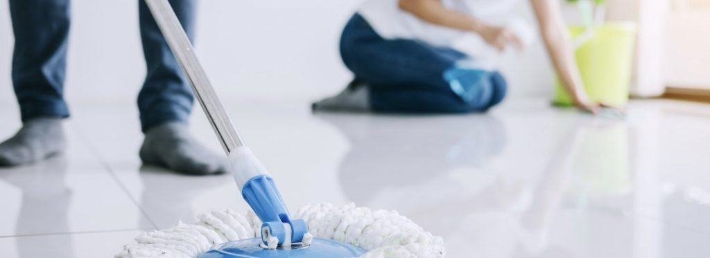 How should porcelain tiles be cleaned? Answers to all your questions