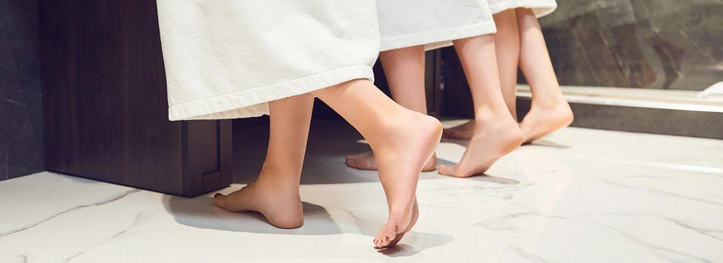 CLEANER PRO y BRIO para un mantenimiento óptimo de la higiene de las superficies