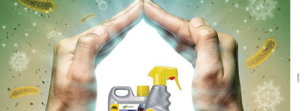 Ihr Leitfaden zur Reinigung, zum Schutz und zur Tiefenhygiene von Oberflächen
