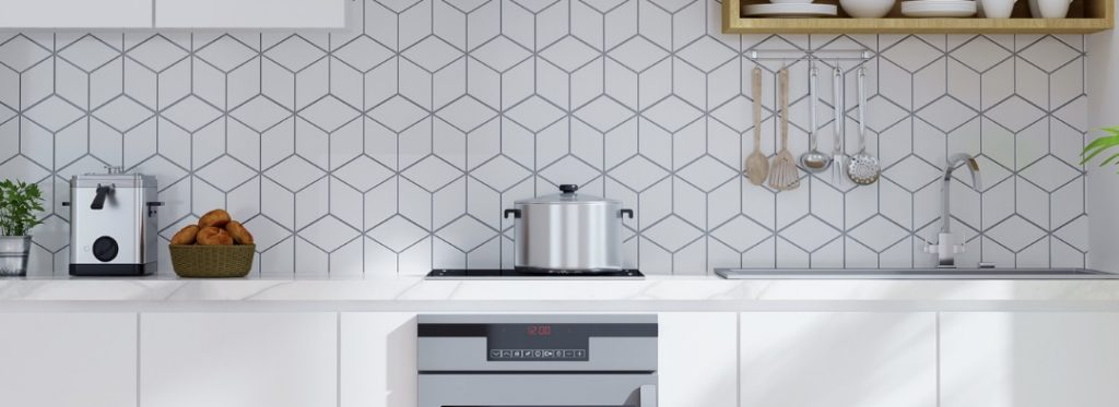 How to Seal Tile Grout the Easy Way