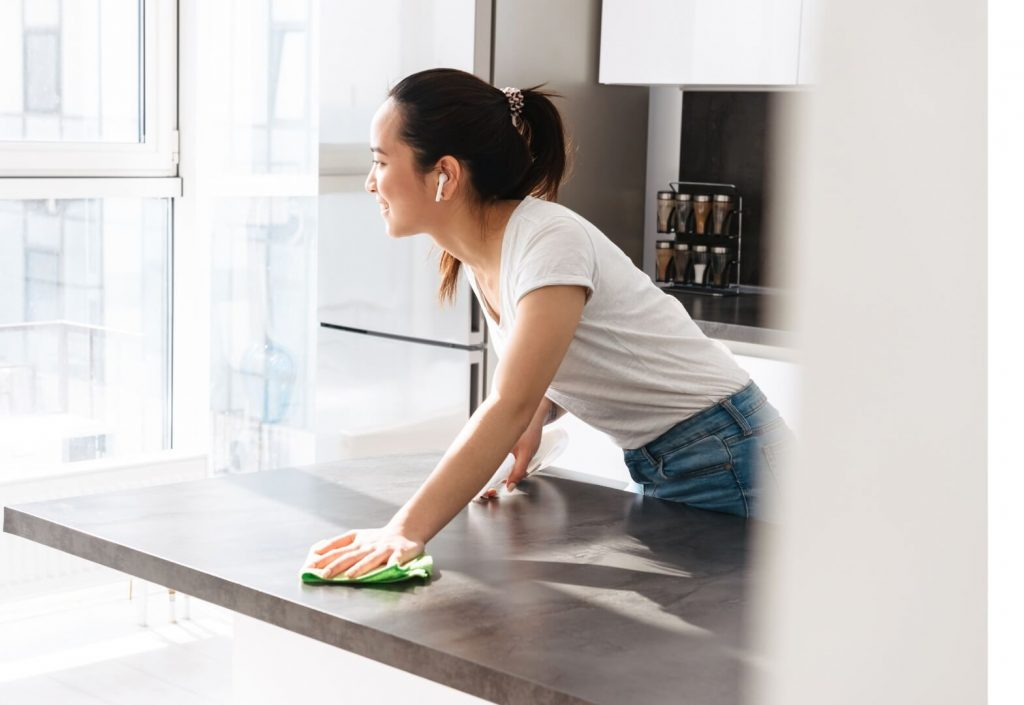 Spring Clean Checklist: 5 House Cleaning Products to Try