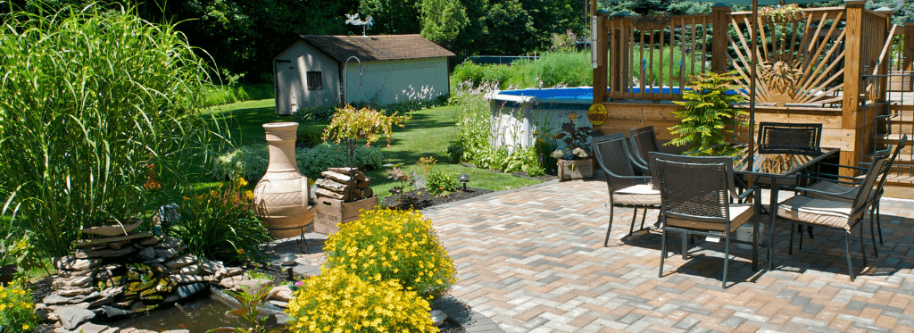 5 Patio Tiles for a Stylish Backyard Plus Tips to Keep Them Looking Their Best
