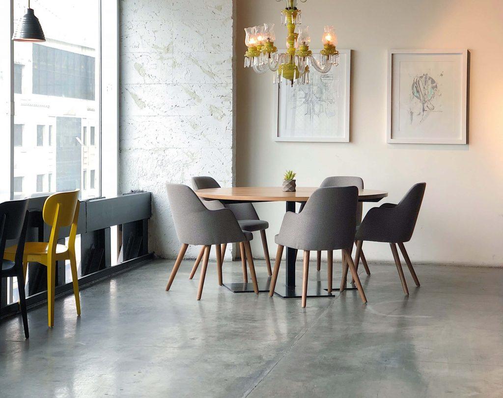 interior design exhibitions