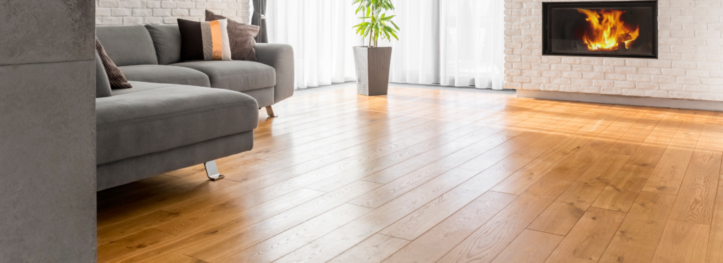 Clean Wood Floors: Do It The Right Way